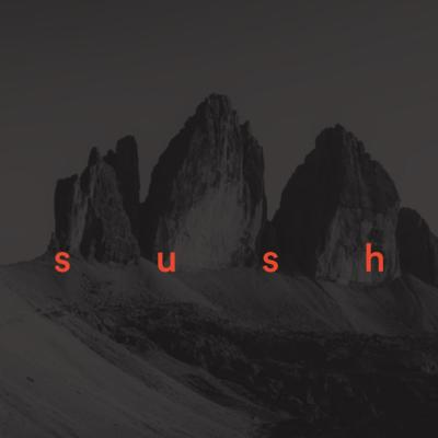 sush - (simulated reality)