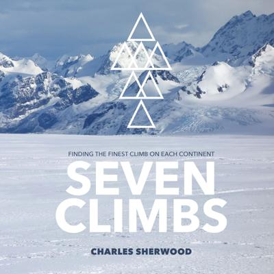 Cover art for Ep 21 - Seven Climbs (Intro and Chapter 1 extract)