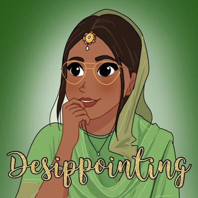 Desippointing