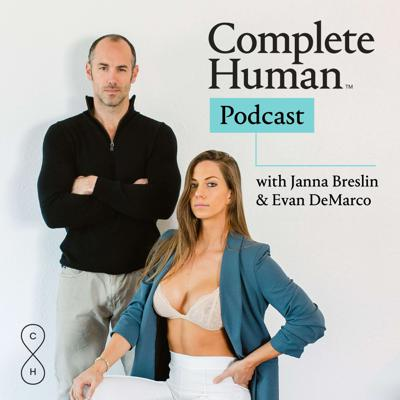 Hyper Wellness with Janna and Evan