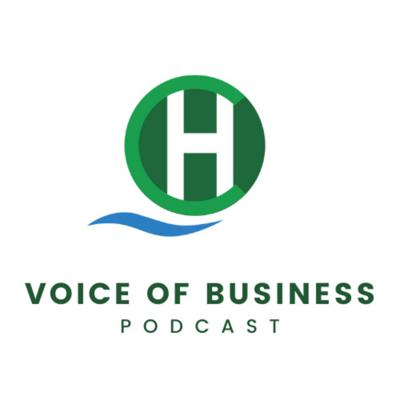 Voice of Business Podcast by the Chamber of Commerce Hawaii