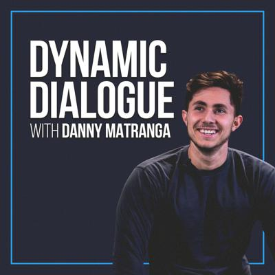 For something to be dynamic, it must exhibit constant change, activity, and progress. That is exactly what this podcast will help you do with your health. My mission is to share the best information from a variety of health and performance-related fields as well as years of experience coaching and training clients of all shapes, sizes, and goals. This information will be delivered in a multitude of ways as I connect you with my insights, as well as the expertise of some of the fitness industries best and brightest minds. Welcome!