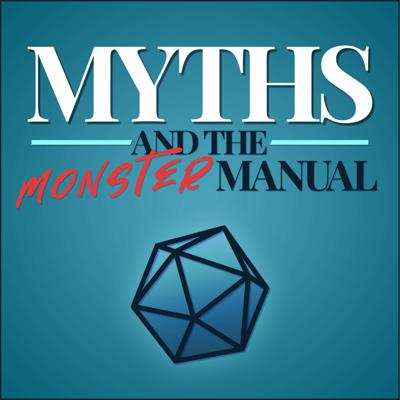 Myths and the Monster Manual