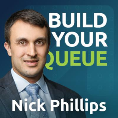 Cover art for Making Your Business Profitable, with Nick Phillips, Founder, Cash Flow Mapping