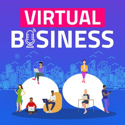 The future of business is virtual teams. Business leaders who harness the power of remote work can scale faster, with lower overhead, better talent, all while remaining more agile. Tools like Slack, Zoom, Asana, & Trello (to name a few) mean it's never been more attainable to run a serious business with a virtual team. However, with this newfound freedom comes new challenges of creating a real team that advances the company mission, and not just a bunch of people texting each other from their couches. Find out how we do it...Hosts Deacon Bradley (VP), Angela Ponsford (VP), and Ralph Burns (CEO & Founder) share the keys which enabled them to grow from one guy with a virtual assistant, to a thriving team across 5 continents, 14 countries, and counting.Find the show notes and resources for every episode (and more) at https://thevirtualbusinesspodcast.com/