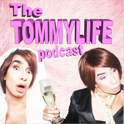 The internet phenomenon and global super star  Tommylife talks about celebrities, pop culture, love, life and everything he cares about. And he gives the best advice guuuuurl.