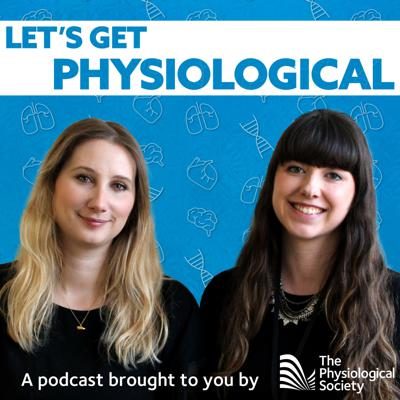 Does eating breakfast really 'kick-start' your metabolism? And could Forrest Gump really run that far? Join Amy and Emily as they explore the weird and wonderful world of physiology; talking to scientists about the latest cutting-edge research, debunking common physiology myths and discussing whether their favourite films are actually physiologically accurate!