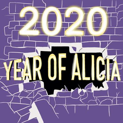 I struggled to find purpose in my so called midlife and after many hours of reflection determined that it was finally my time to break out of my comfort zone and begin to LIVE! So I declared that 2020 is The Year of Alicia. Follow my journey as I attempt to accomplish 52 new goals for 2020. That's right! One new goal a week for the entire year! Can I do it? What will I do? Listen every week as me and my 2020 crew take on 2020 and I live this so called Midlife!!