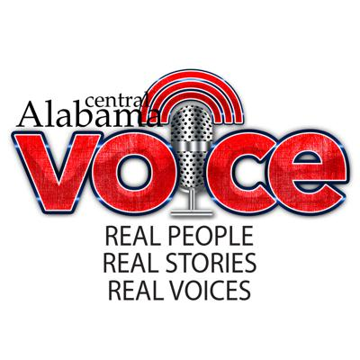 Real people, real stories, real voicesCentral Alabama Voice is a digital-based media platform striving to provide in-depth coverage and a new take on the topics and stories impacting central Alabama.