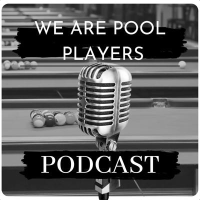 We Are Pool Players