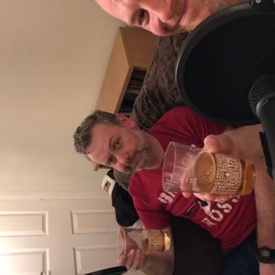 Conrads Podcast