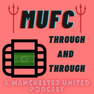 United Through and Through podcast