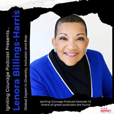 Ignite your Influence with Anne Bonney