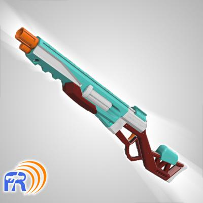 Cover art for Episode 114: Lever Action Launcher