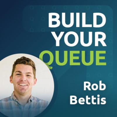 Cover art for Growing Your Ecommerce Brand, with Rob Bettis, Independent Paid Media Manager
