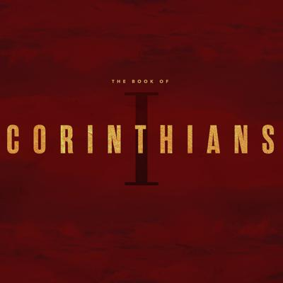 Cover art for Corinthians Pt. 4 // Tuning into the Spirit