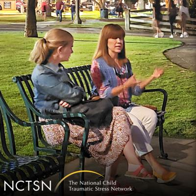 NCTSN Deputy Directors' Download: Conversations with the Network