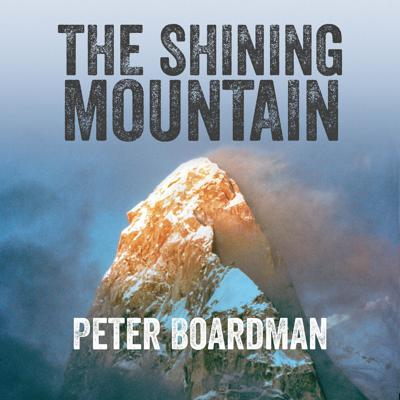 Cover art for Ep 20 - The Shining Mountain Audiobook (Chapter 1)