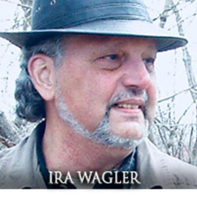 Cover art for Ira Wagler