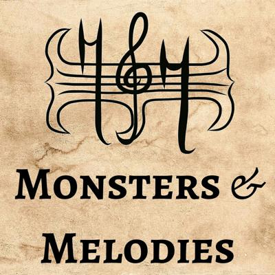 Monsters & Melodies