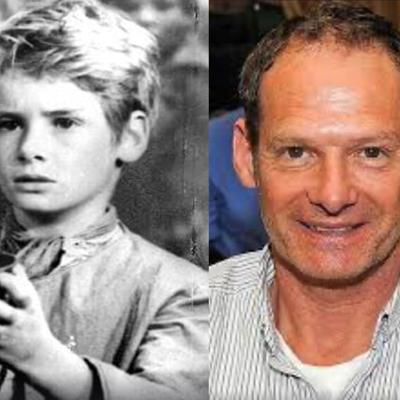 Musical Masterpiece - Mark Lester on Oliver!