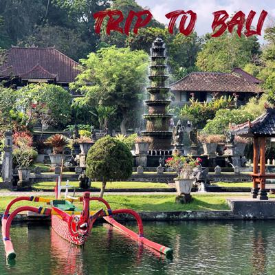 Cover art for Trip To Bali