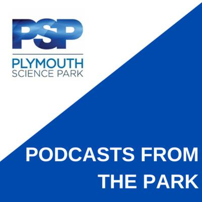 Podcasts from the Park