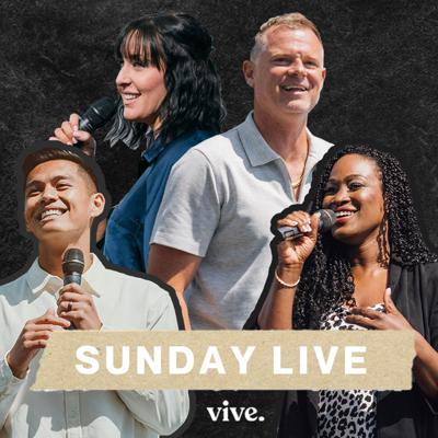 SUNDAY LIVE with VIVE Church