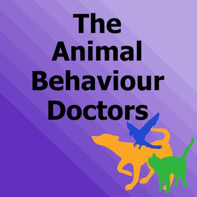 Dr Kat Gregory & Dr MJ Starling discuss animal training and applied animal behaviour science.