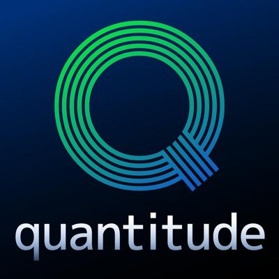 A podcast dedicated to all things quantitative, ranging from the relevant to the highly irrelevant. Co-hosts Patrick Curran and Greg Hancock talk about serious statistical topics, but without taking themselves too seriously. Think: CarTalk hi-jacked by the two grumpy old guys from the Muppets, grousing about quantitative methods, statistics, and data analysis, all presented to you with the production value of a 6th grade school project. But in a good way.
