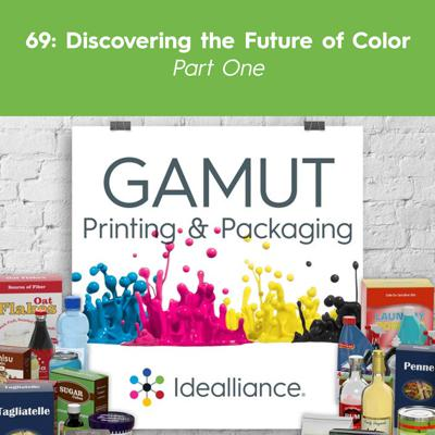 Cover art for 69: Discovering the Future of Color – Part One