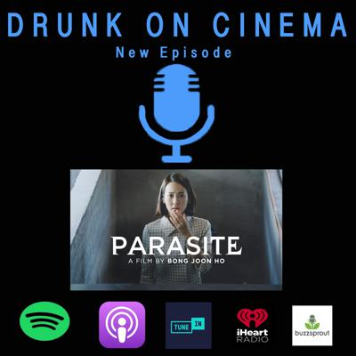 Cover art for Parasite