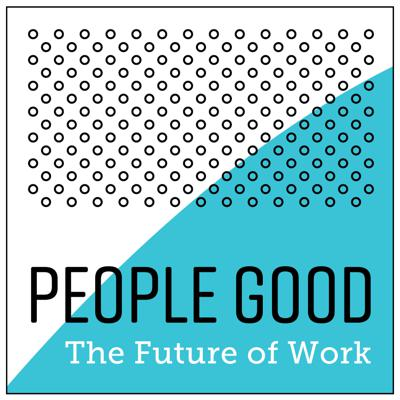 People Good is a business show made to be a quick resource for HR Professionals and Leaders. It's not just about HCM, Employee Engagement, and Retention; it's about the future of corporate culture and cause. Our show hosts a series of lean conversations with the world's foremost executives. Why we're different? Each segment gives our listeners invaluable resources to enable them to thrive. And in just under 15 minutes per show. Yep that's right! No long intros. No fancy jingles. No B.S. Just the brass tacks from great leaders. These are people you need to learn from. At the end of each show, we wrap with tips, tricks, and turnarounds so you can glean best practices and must-have tools to level-up and elevate what you do in business.  Website homepage: https://www.buzzsprout.com/1053628