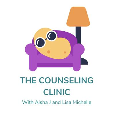 The Counseling Clinic Podcast