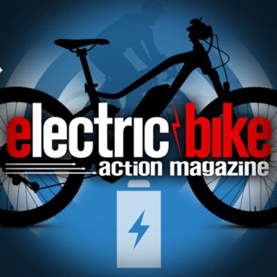 Electric Bike Action Podcast