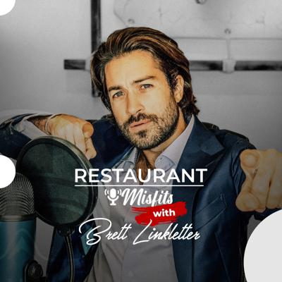 Cover art for S2:EP5 - Restauranting with A Modern Day Renaissance Man, Michael Chernow