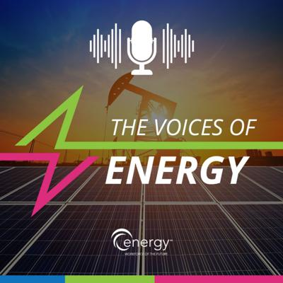 The Voices of Energy