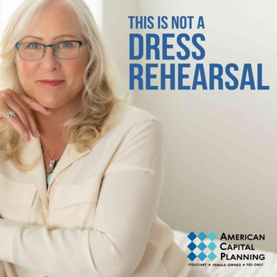 This Is Not A Dress Rehearsal