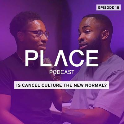Cover art for Ep.18 – Is cancel culture the new normal?