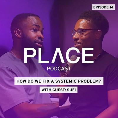 Cover art for Ep.14 – How do we fix a systemic problem?