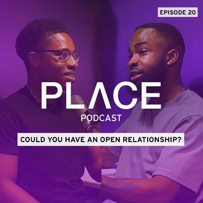 Cover art for Ep.20 – Could you have an open relationship?