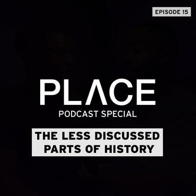 Cover art for Ep.15 – The less discussed parts of history