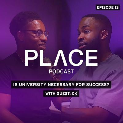 Cover art for Ep.13 – Is University Necessary For Success?