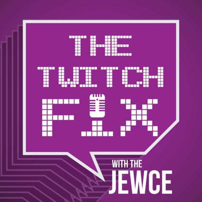 Cover art for The Twitch Fix Trailer