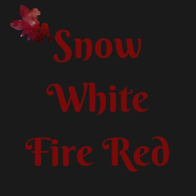 Cover art for S2:E8 – Snow White Fire Red