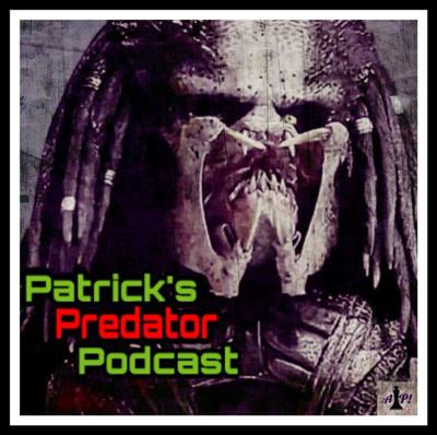 Cover art for PBlizz Watches 'The Predator' (2018)