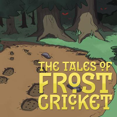 Cover art for Ep.7 – Frost Cricket and the Philosopher Demon