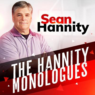 Cover art for Hannity Monologue 11/10/20
