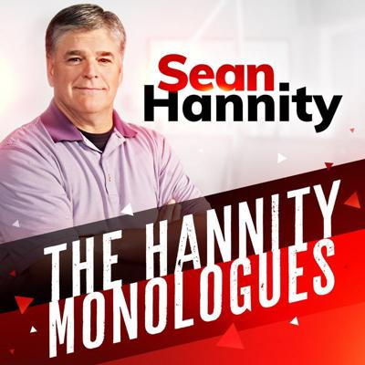 Cover art for Hannity Monologue 11/13/20