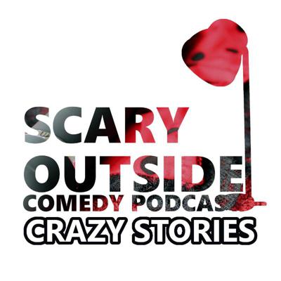 Cover art for S1E20 - Crazy Stories - I Had a Sex Toy in Me for 10 Years